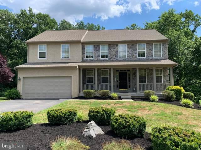 906 W Daffodill Lane, MEDIA, PA 19063 (#PADE522206) :: The Matt Lenza Real Estate Team