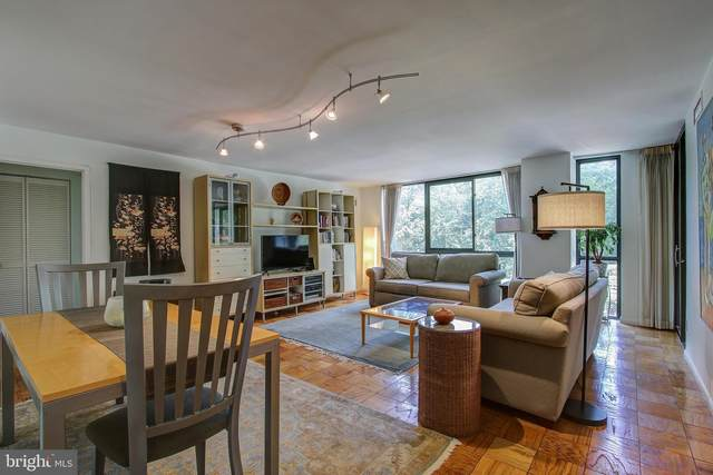 4620 N Park Avenue 208W, CHEVY CHASE, MD 20815 (#MDMC715346) :: Bruce & Tanya and Associates
