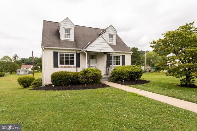 6 S 16TH Avenue, COATESVILLE, PA 19320 (#PACT510606) :: Keller Williams Real Estate