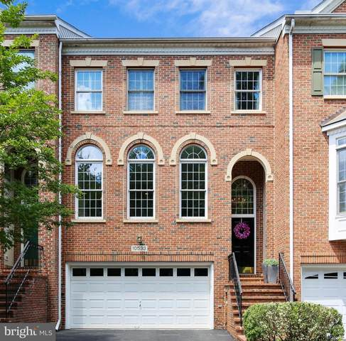 10533 Tuckerman Heights Circle, NORTH BETHESDA, MD 20852 (#MDMC715350) :: Speicher Group of Long & Foster Real Estate