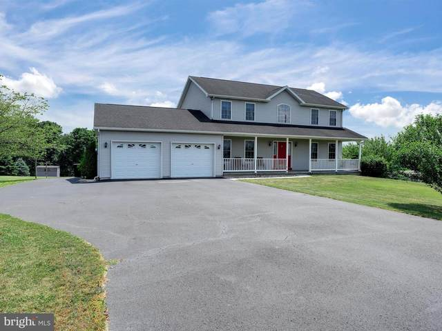 62 Millers Road, SCHUYLKILL HAVEN, PA 17972 (#PASK131374) :: Flinchbaugh & Associates