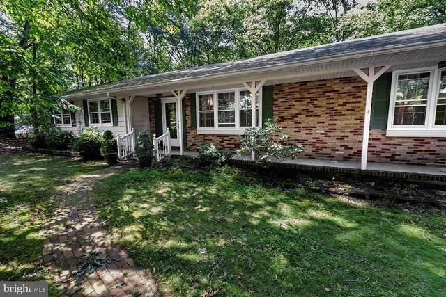 4 N Wendover Avenue, MEDFORD, NJ 08055 (#NJBL376334) :: Holloway Real Estate Group