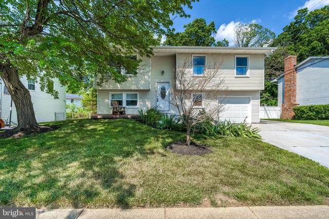 899 Autumn Valley Lane, GAMBRILLS, MD 21054 (#MDAA439616) :: The Sky Group