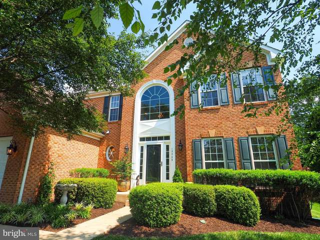 17725 Avenel Lane, DUMFRIES, VA 22026 (#VAPW499166) :: Network Realty Group