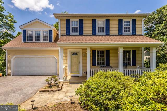 1606 Gibbons Court, POINT OF ROCKS, MD 21777 (#MDFR267074) :: Advance Realty Bel Air, Inc