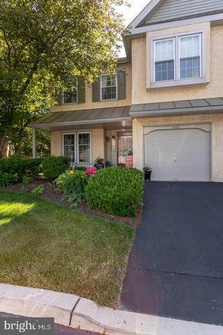 1500 Cotswald Court, WEST CHESTER, PA 19382 (#PACT510618) :: The Matt Lenza Real Estate Team