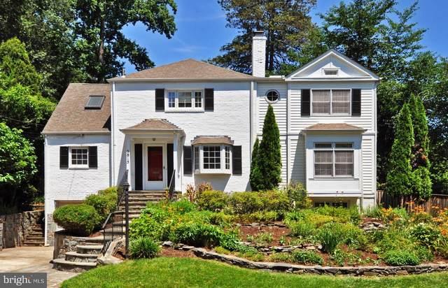 5815 Madawaska Road, BETHESDA, MD 20816 (#MDMC715368) :: Eng Garcia Properties, LLC