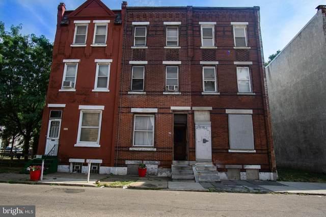 2408 Nicholas Street, PHILADELPHIA, PA 19121 (#PAPH912604) :: RE/MAX Advantage Realty