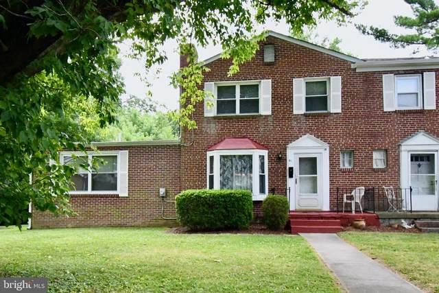 81 Mount Royal Avenue, ABERDEEN, MD 21001 (#MDHR248960) :: Dart Homes