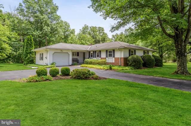 1369 Great Road, PRINCETON, NJ 08540 (#NJSO113470) :: Daunno Realty Services, LLC