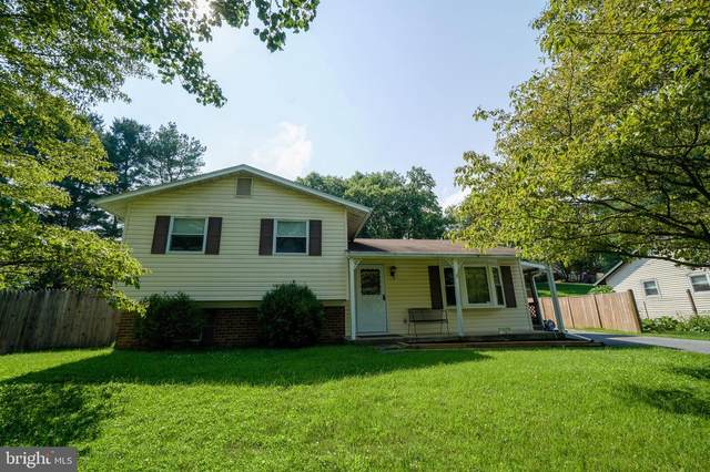 24220 Log House Road, GAITHERSBURG, MD 20882 (#MDMC715376) :: Jacobs & Co. Real Estate