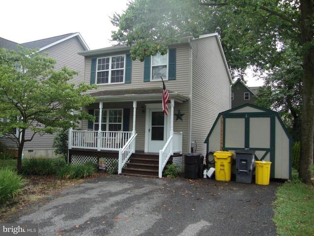 869 Holly Avenue, EDGEWATER, MD 21037 (#MDAA439620) :: Radiant Home Group