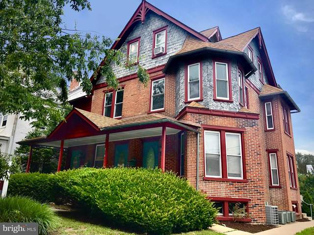 119 S Broad Street, KENNETT SQUARE, PA 19348 (#PACT510622) :: Larson Fine Properties