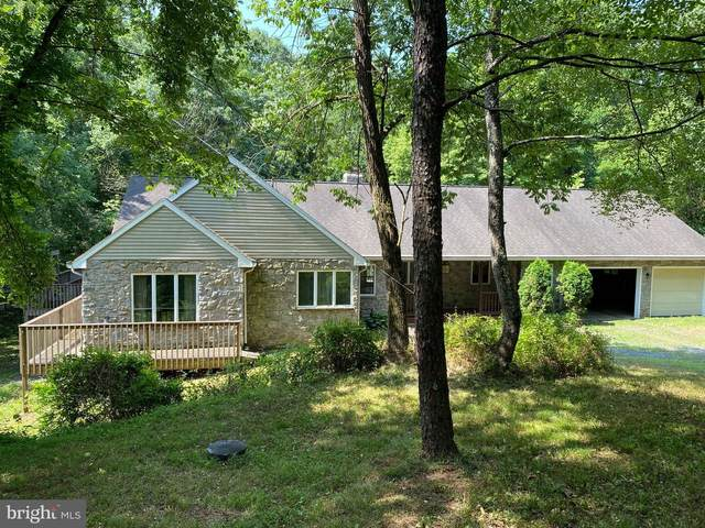 497 King Road, ROYERSFORD, PA 19468 (#PAMC655532) :: ExecuHome Realty