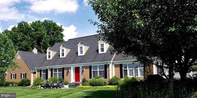200 Prospect Bay Drive W, GRASONVILLE, MD 21638 (#MDQA144540) :: Coleman & Associates