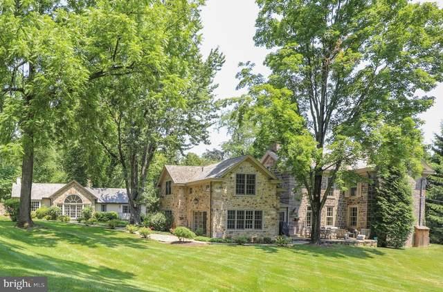 6677 Upper York Road, NEW HOPE, PA 18938 (#PABU501014) :: Certificate Homes