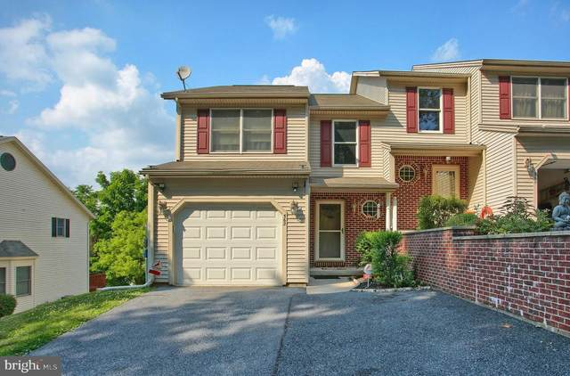 562 Kelker Street, OBERLIN, PA 17113 (#PADA123184) :: The Matt Lenza Real Estate Team