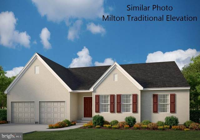 Milton Model At Fox Run Creek, DOVER, PA 17315 (#PAYK141138) :: Liz Hamberger Real Estate Team of KW Keystone Realty