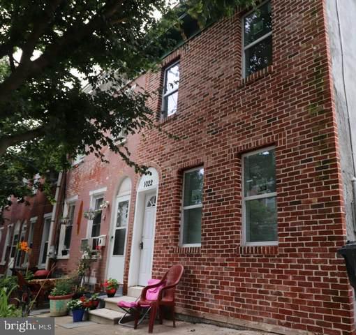 1022 W 5TH Street, WILMINGTON, DE 19805 (#DENC504676) :: The Matt Lenza Real Estate Team