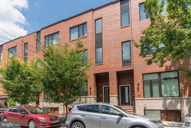 415 Green Street, PHILADELPHIA, PA 19123 (#PAPH912640) :: Shamrock Realty Group, Inc