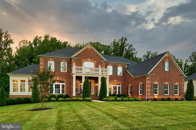 2404 Pebblebrook Court, DAVIDSONVILLE, MD 21035 (#MDAA439626) :: Keller Williams Flagship of Maryland
