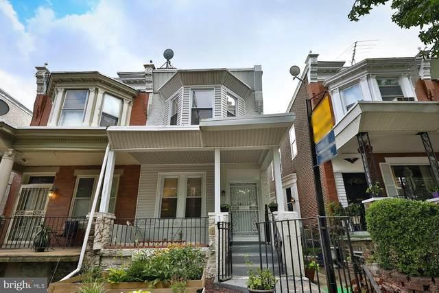5132 Greene Street, PHILADELPHIA, PA 19144 (#PAPH912646) :: LoCoMusings
