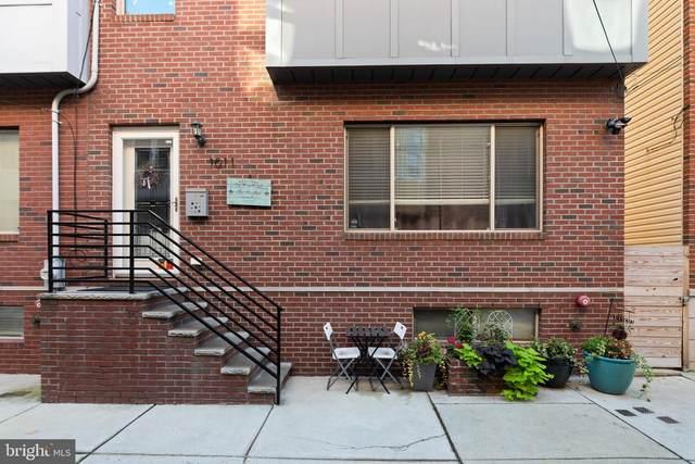 1011 S Fairhill Street, PHILADELPHIA, PA 19147 (#PAPH912650) :: Mortensen Team