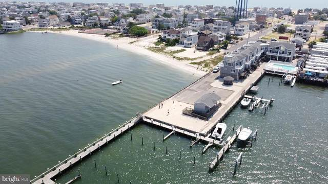 102 Roosevelt Ave #10, LONG BEACH TOWNSHIP, NJ 08008 (#NJOC399960) :: Jim Bass Group of Real Estate Teams, LLC