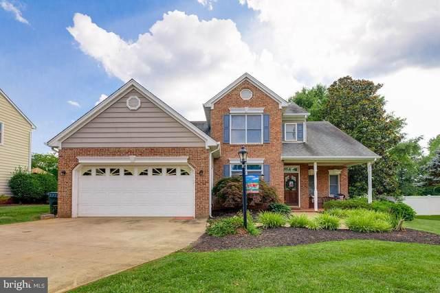 1017 Ridgemere Lane, CULPEPER, VA 22701 (#VACU141928) :: A Magnolia Home Team