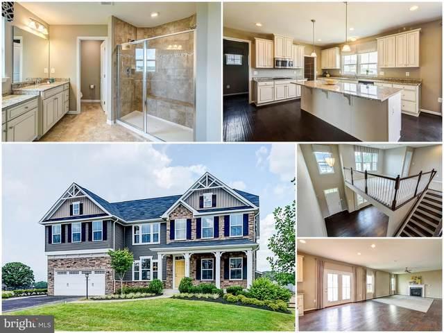 7831 Hermitage Drive, FREDERICKSBURG, VA 22407 (#VASP223372) :: Bruce & Tanya and Associates