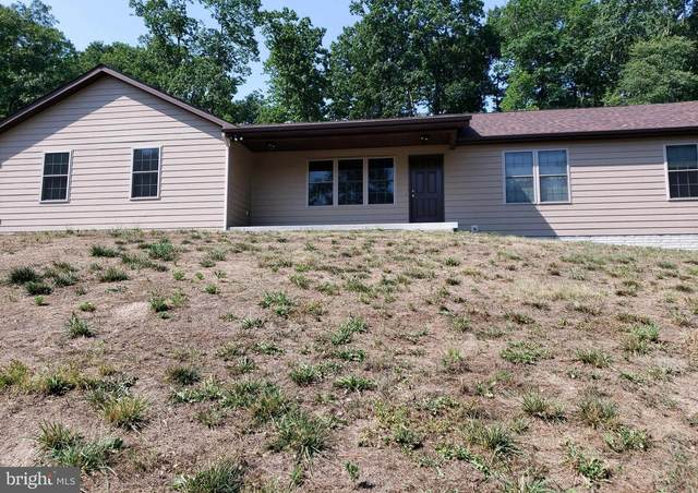 170 Daffy, FALLING WATERS, WV 25419 (#WVBE178446) :: Bob Lucido Team of Keller Williams Integrity