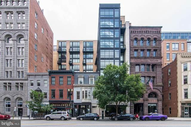 912 F Street NW #302, WASHINGTON, DC 20004 (#DCDC476328) :: The Licata Group/Keller Williams Realty