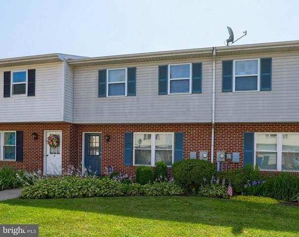 15 Pine Drive, MANCHESTER, PA 17345 (#PAYK141142) :: The Joy Daniels Real Estate Group