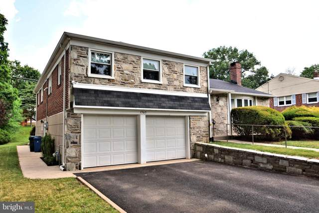 1565 Marian Road, ABINGTON, PA 19001 (#PAMC655552) :: Shamrock Realty Group, Inc