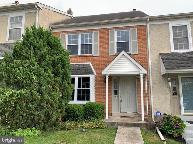 708 Sandalwood Lane, NORRISTOWN, PA 19403 (#PAMC655556) :: LoCoMusings