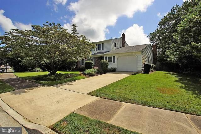 913 Wilson Drive, DOVER, DE 19904 (#DEKT239984) :: Atlantic Shores Sotheby's International Realty