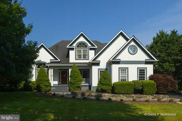 168 Meadow Ridge Drive, SHEPHERDSTOWN, WV 25443 (#WVJF139386) :: LoCoMusings