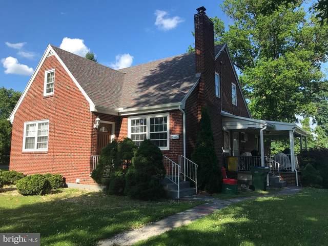 3725 N 4TH Street, HARRISBURG, PA 17110 (#PADA123198) :: Liz Hamberger Real Estate Team of KW Keystone Realty