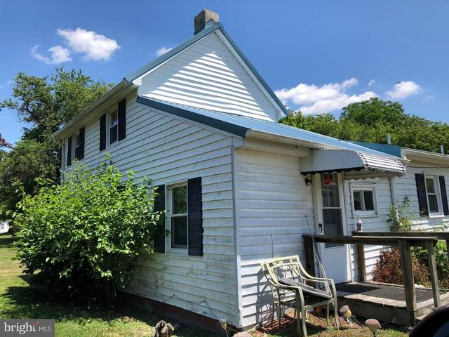 20501 Wilson Farm Road, BRIDGEVILLE, DE 19933 (#DESU164226) :: John Smith Real Estate Group
