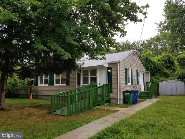 48 Liberty Street, ABERDEEN, MD 21001 (#MDHR248970) :: The Dailey Group