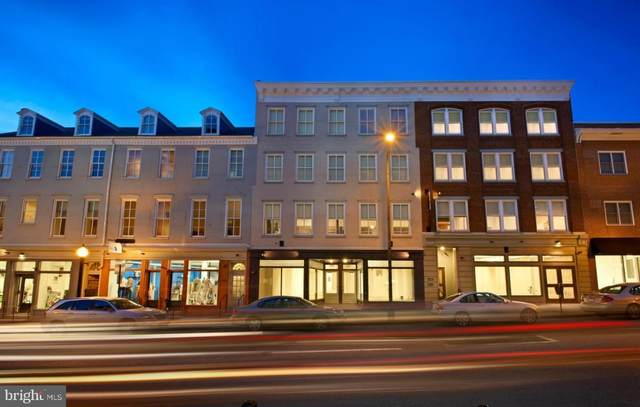 153 E King Street #311, LANCASTER, PA 17602 (#PALA166248) :: Flinchbaugh & Associates