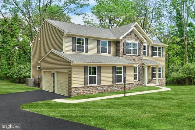1009 Glen View Drive, YORK, PA 17403 (#PAYK141154) :: Iron Valley Real Estate