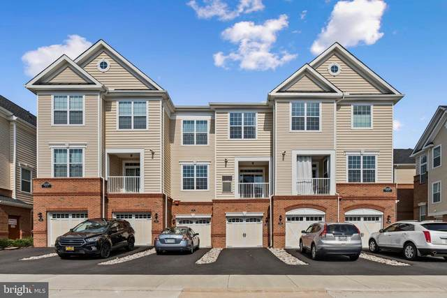23276 Southdown Manor Terrace #115, ASHBURN, VA 20148 (#VALO415598) :: Advon Group