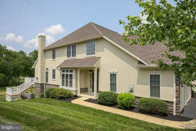 848 Huntington Place, LANCASTER, PA 17601 (#PALA166252) :: Flinchbaugh & Associates