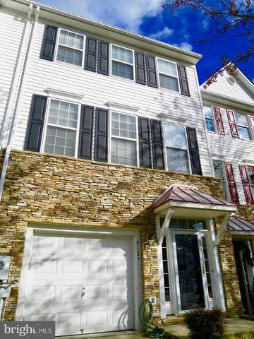 6127 White Marble Court, CLARKSVILLE, MD 21029 (#MDHW282010) :: V Sells & Associates | Keller Williams Integrity