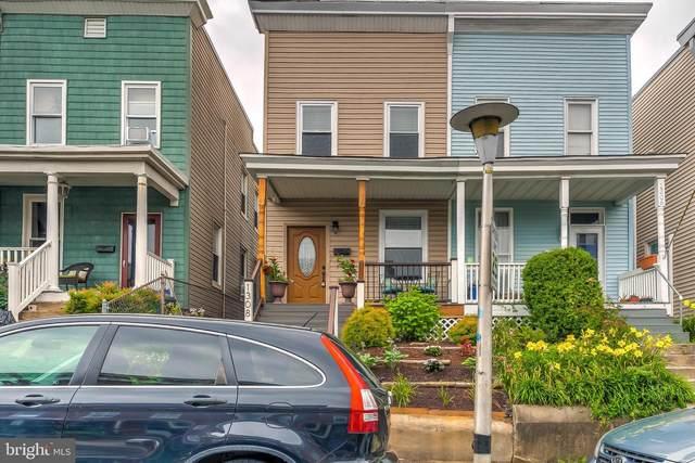 1308 Morling Avenue, BALTIMORE, MD 21211 (#MDBA516470) :: Shamrock Realty Group, Inc