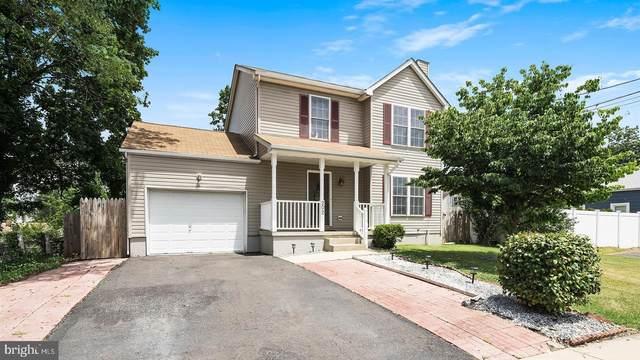 202 Bradford Avenue, HAMILTON, NJ 08610 (#NJME298248) :: The Matt Lenza Real Estate Team