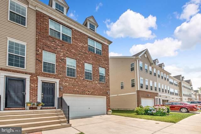 148 Creekside Way, BURLINGTON, NJ 08016 (#NJBL376356) :: Larson Fine Properties