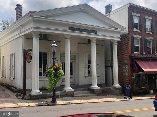 21 N Main Street, DOYLESTOWN, PA 18901 (#PABU501046) :: Erik Hoferer & Associates