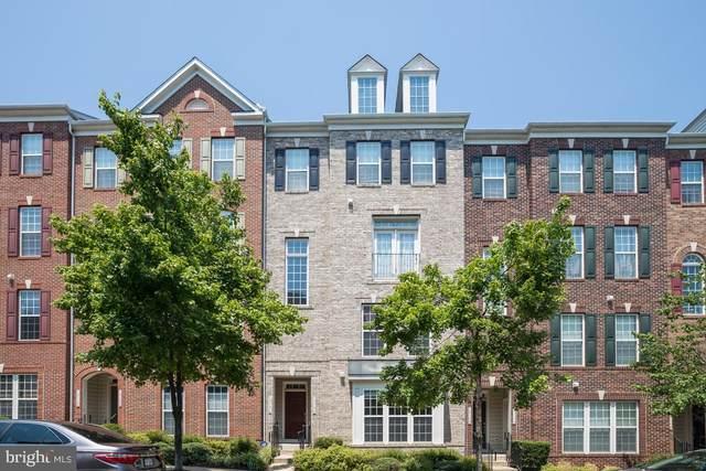 15154 Kentshire Drive, WOODBRIDGE, VA 22191 (#VAPW499202) :: Revol Real Estate
